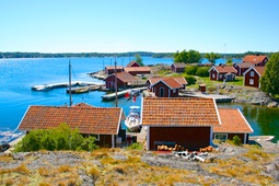 Your perfect holiday home in Sweden